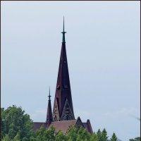 Кирха Святой   Марии Магдалины :: Светлана