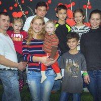 Семейное фото. :: Roman Kravets