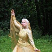 Невеста...дубль 2 ))) :: Колибри М