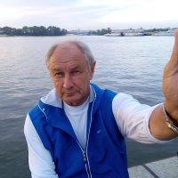 Самарские рыбачат везде :: Александр Алексеев