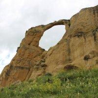Дыра в скале :: Вячеслав Случившийся