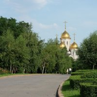 Мамаев Курган 2 :: Евгений
