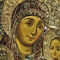 Вифлеемская икона Божьей Матери :: Славик Обнинский