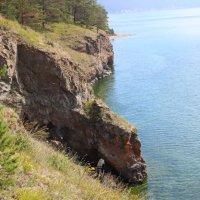 На Байкале :: Roman PETROV