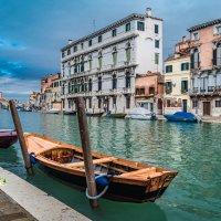 Из альбома Моя Венеция :: Konstantin Rohn