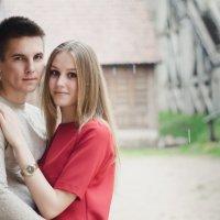 Love :: Катерина Маршета