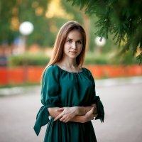 * :: Илья Макаров