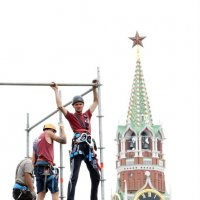 леса :: Михаил Бибичков