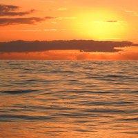 морские закаты :: svabboy photo