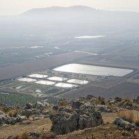 В Израильской пустыне :: Славик Обнинский