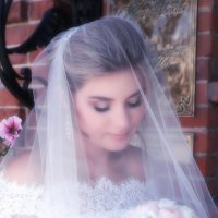 Свадьба :: Евгений Красношапка
