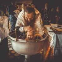 таинство :: Мария Корнилова