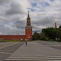Спасская башня :: Михаил Рогожин