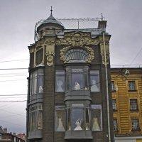 Кукольный дом для взрослых девочек. :: Senior Веселков Петр