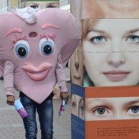 Про глаза :: Александр Степовой