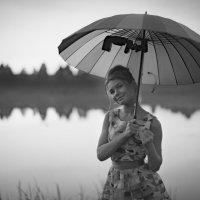 Рабочие моменты :: Юлия Полянцева