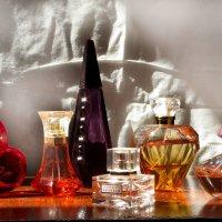 Солнечный парфюм :: Наталья (D.Nat@lia)