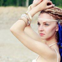 фотопрогулка в стиле artphangan :: Анна Семенова