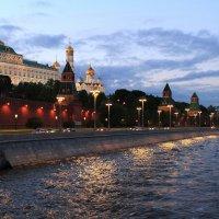 Кремлевская стена :: Ирина Гаврилова