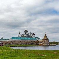 Russia 2017 Solovki Islands :: Arturs Ancans