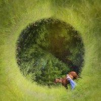 Фотосессия на природе. Таня Турмалин. :: Таня Турмалин