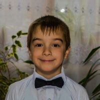 Мой малыш :: Юлия Морец