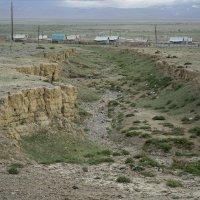 Кош -Агаченское плато :: Сергей Капицин