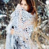 под новый год :: Евгения Шикалова
