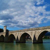 Мост на Дрине :: Gal` ka