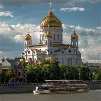 Храм Христа :: Андрей Бондаренко