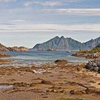 On the bank of Norwegian Sea :: Roman Ilnytskyi