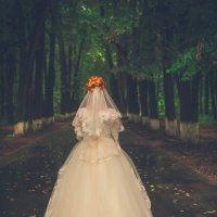 невеста :: Юлия Куваева