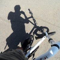 Велопортрет :: Odissey
