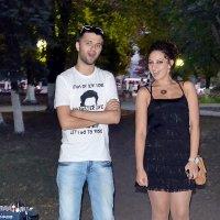 Весь день мы поём, всю ночь мы поём! :: Владимир Болдырев