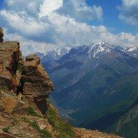 За горою гора :: M Marikfoto