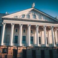 Театр оперы и балета :: Julia Obraz