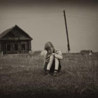 Одиночество :: Zebra