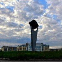 Посёлок Воргашор :: Николай Емелин