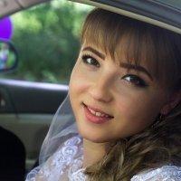 невеста :: Юрий Кальченко