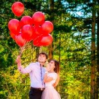 Держите крепче Ваше счастье!!! :: Inessa Shabalina