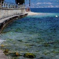 Озеро Гарда.Италия. :: Людмила Шнайдер