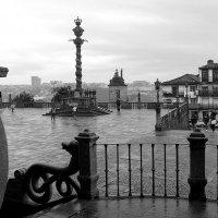 Дождливый день :: Константин Konstantin