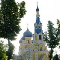 Свято-николаевская Братская Церковь :: Сергей Беляев