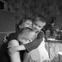 """""""Мамаочка, с днем рождения!"""" :: Елена Перминова"""