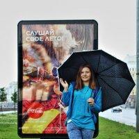 Лето по Питерски :: Игорь Свет