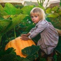 """Детская фотосессия """"В гостях у сказки"""" :: Светлана Филипеня"""