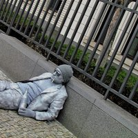 На улицах Берлина!!! :: Вадим Якушев