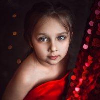 Таисия :: Наталья Федченко