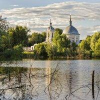 Христорождественский храм :: Евгеша Сафронова