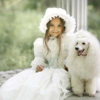 кукла :: Марина Потапова